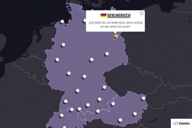 dialektkarteexpedia
