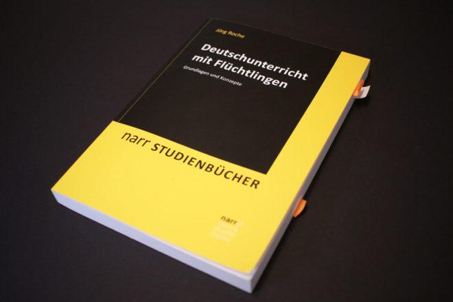 deutschunterrichtmitfluechtlingen_roche_cover