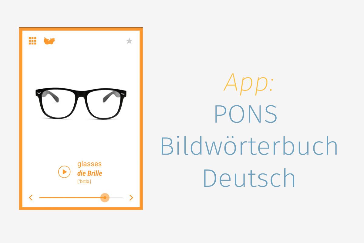 was heißt apps auf deutsch