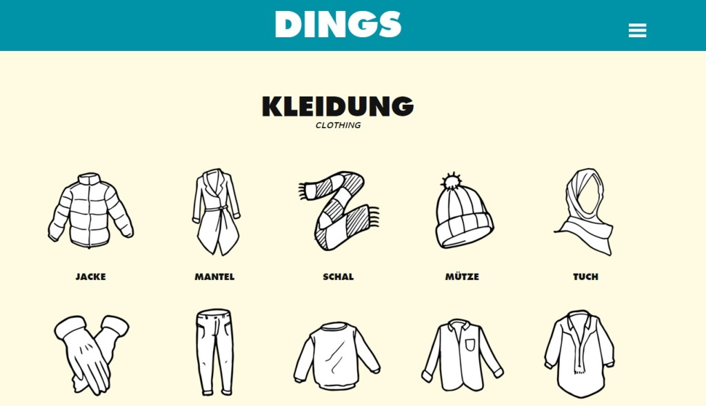 dings