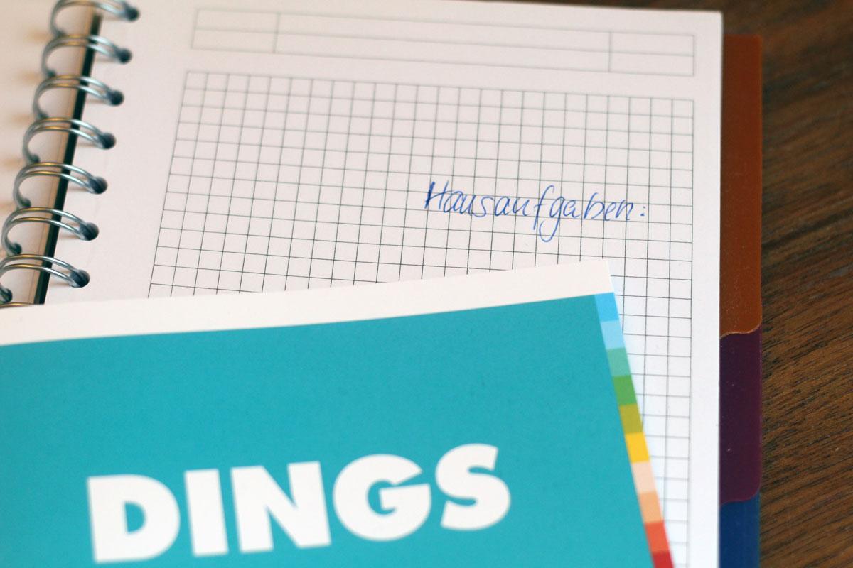 Hausaufgaben – auch in freiwilligen Deutschkursen? - DaF für ...