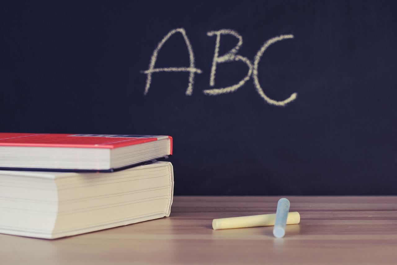 Frage & Antwort, Teil 5: Alphabetisierung und Zweitschrifterwerb ...