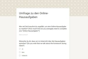 online-ha-googleform